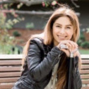 Profile photo of Sanam Saeedi