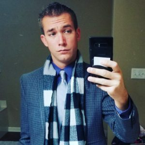 Profile photo of Shane Harmon