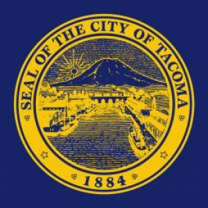 Group logo of Tacoma, WA Networking Group