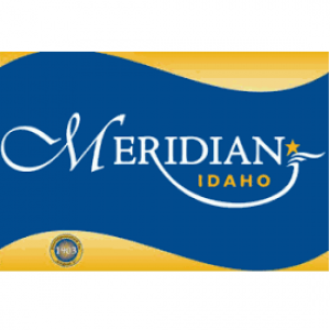 Group logo of Meridian, ID Networking Group