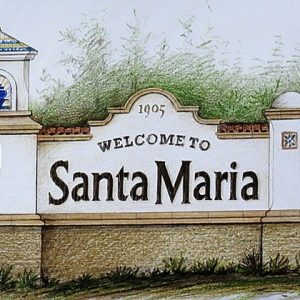 Group logo of Santa Maria, CA Networking Group
