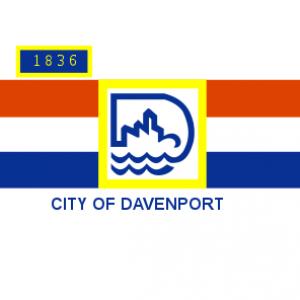 Group logo of Davenport, IA Networking Group